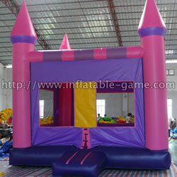 GC-40 jumping bounce houses