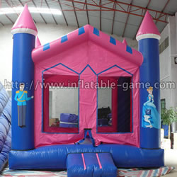 GC-43 Inflatable castles on sale